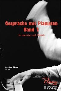 Gespräche mit Pianisten 2